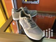 Cream Asics Sneaker   Shoes for sale in Greater Accra, Darkuman