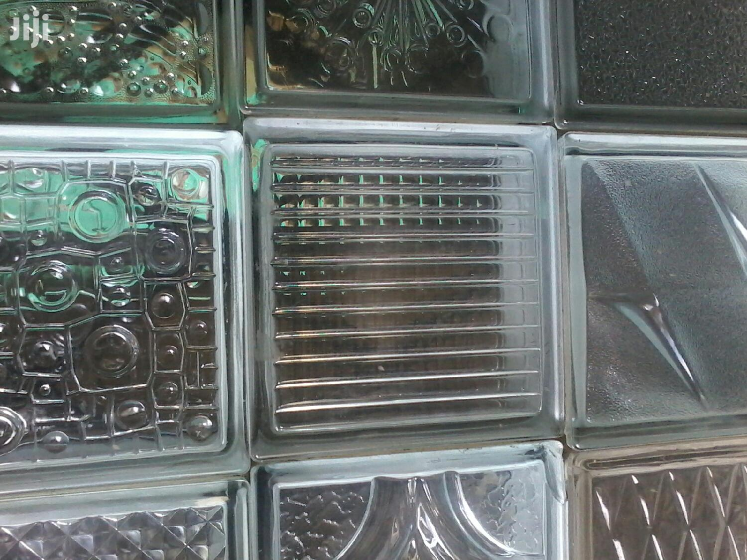 Glass Blocks | Building Materials for sale in Accra Metropolitan, Greater Accra, Ghana