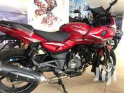 New Bajaj Pulsar 220 F 2019 Red   Motorcycles & Scooters for sale in Ashanti, Kumasi Metropolitan