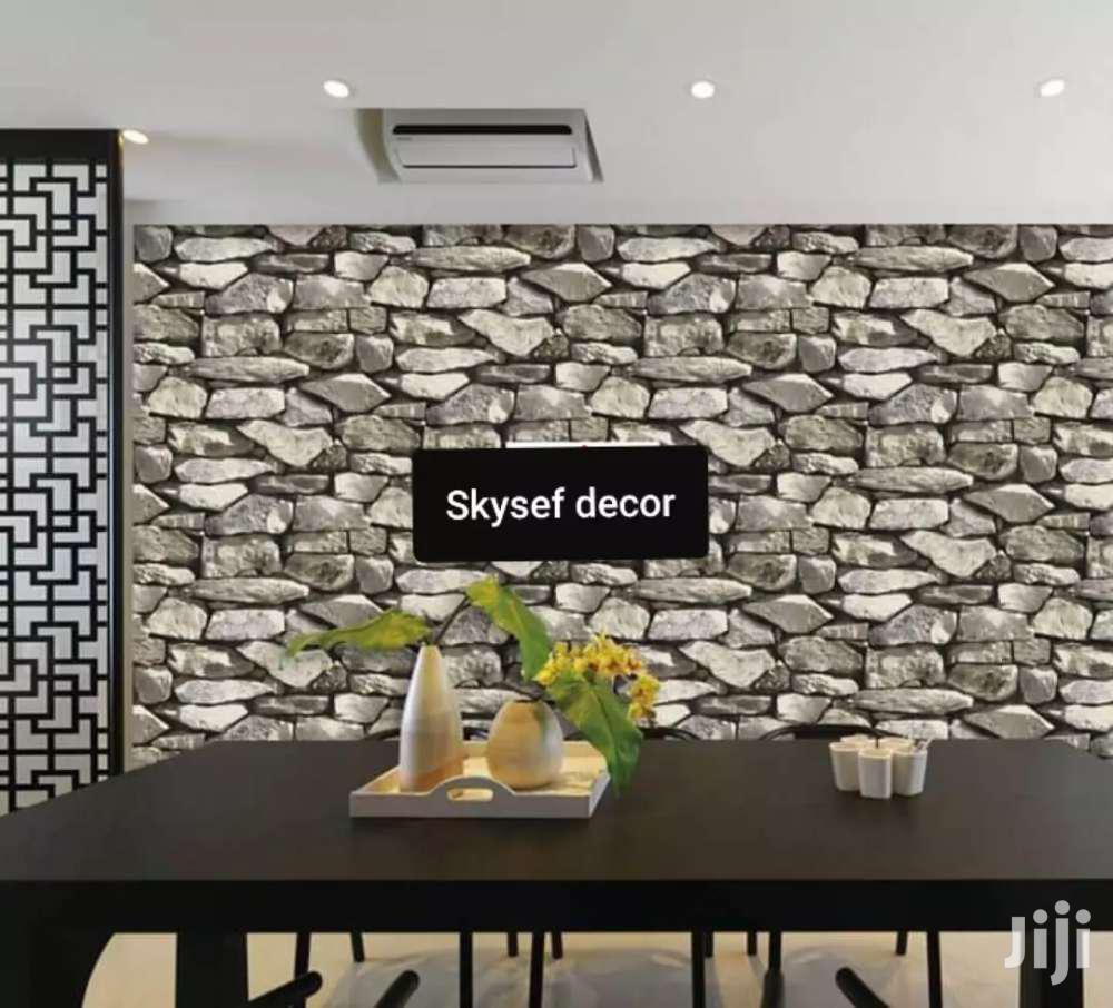 3D Wallpapers | Home Accessories for sale in North Kaneshie, Kaneshie, Ghana