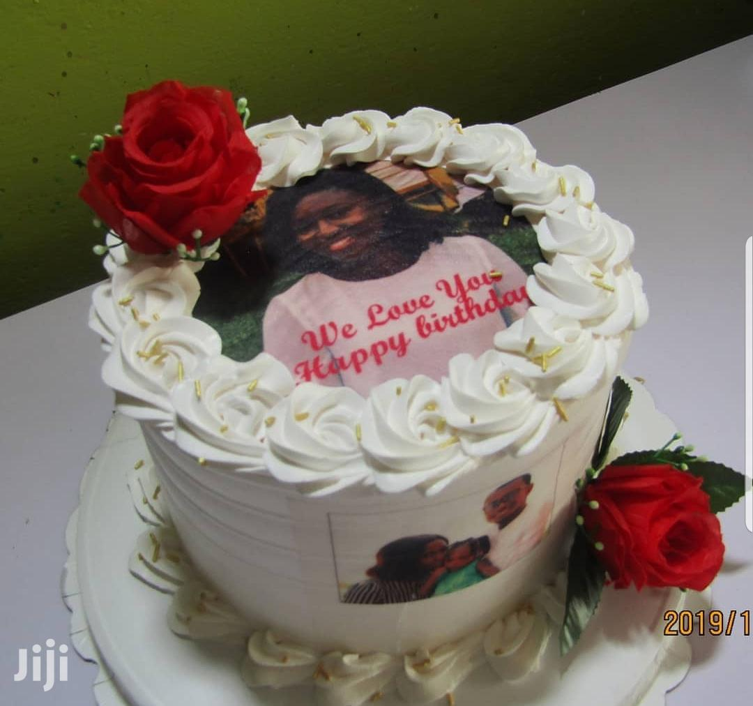 Wedding, Birthday Cakes | Wedding Venues & Services for sale in Kotobabi, Greater Accra, Ghana