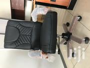 Promotion of Leather Chairs   Furniture for sale in Greater Accra, Adabraka
