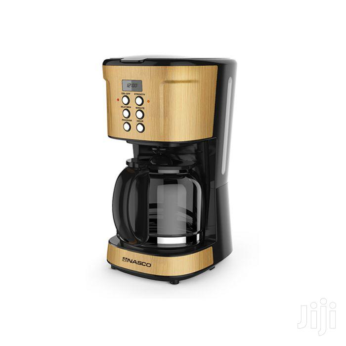 Nasco 900watt Coffee Maker