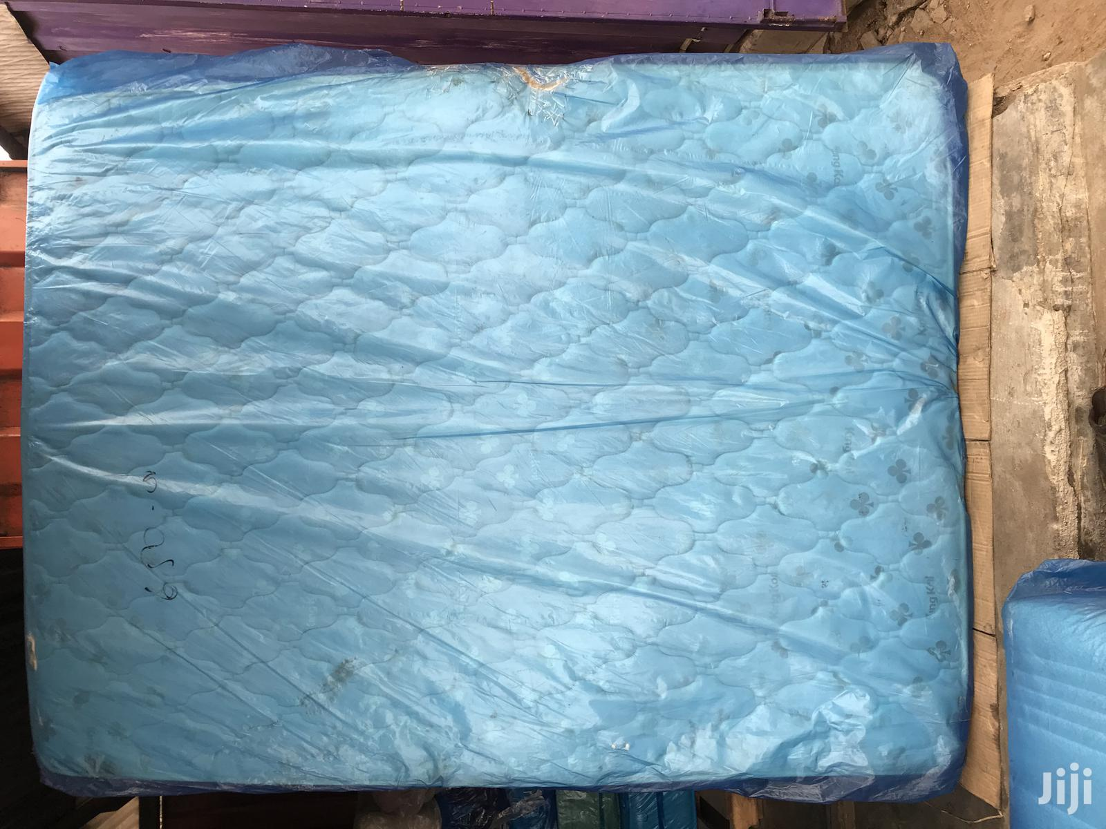 Mattresses Double Bed One And Half | Furniture for sale in Ga West Municipal, Greater Accra, Ghana