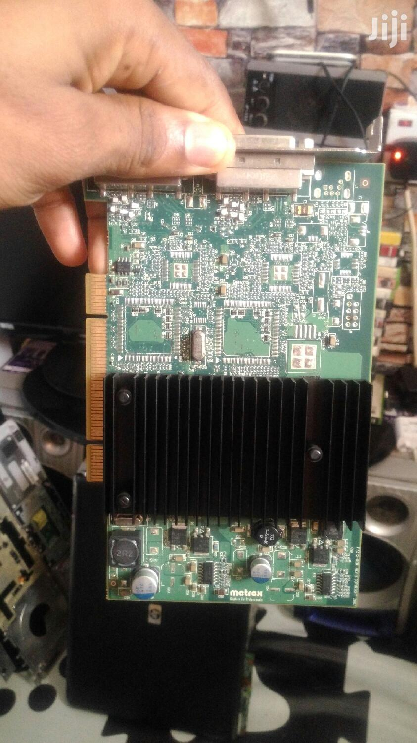 Graphics Card Nvidia Geforce 7600 GT | Computer Hardware for sale in Ashaiman Municipal, Greater Accra, Ghana