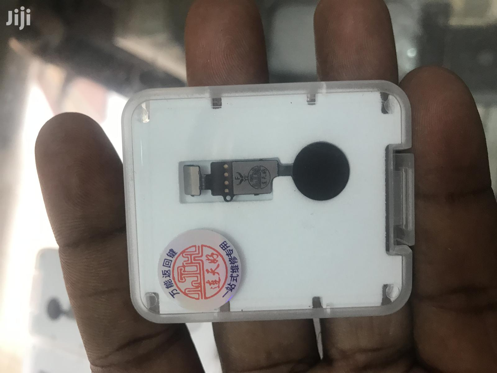 iPhone Home Button For Sale | Accessories for Mobile Phones & Tablets for sale in Achimota, Greater Accra, Ghana