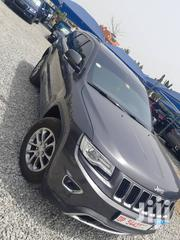 Jeep Grand Cherokee 2014 Gray | Cars for sale in Greater Accra, Cantonments