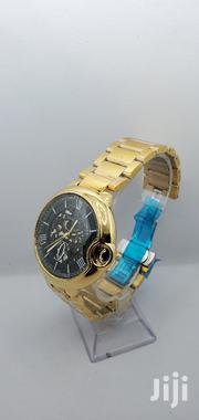 Cartier Balon Blue Automatic Watch | Watches for sale in Greater Accra, Osu