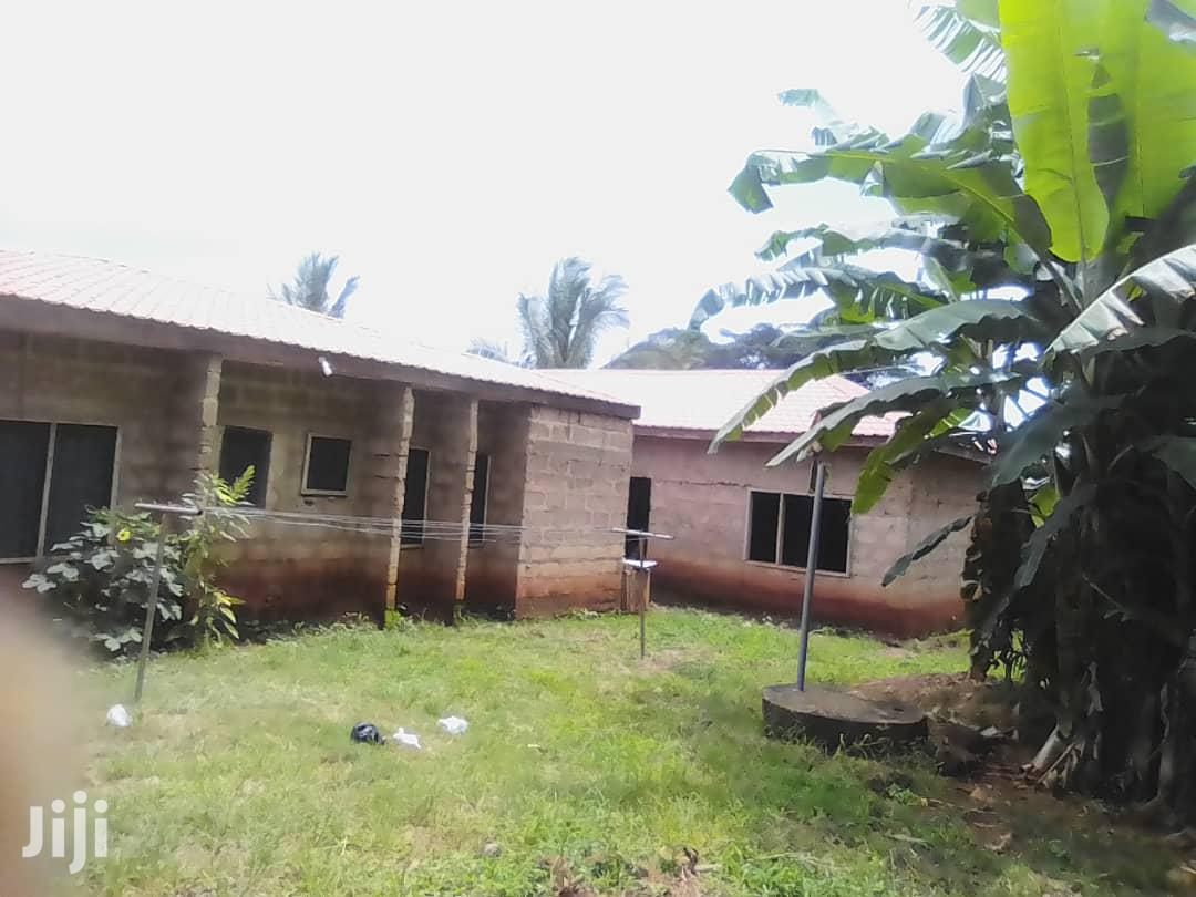 96% Completed 4, 3 and 2 Bedrooms Apartment House for Sale | Houses & Apartments For Sale for sale in Sunyani Municipal, Brong Ahafo, Ghana