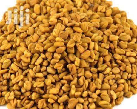 Fenugreek Seeds And Fenugreek Powder 100g | Vitamins & Supplements for sale in Tamale Municipal, Northern Region, Ghana