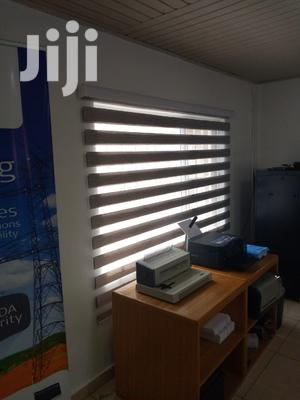 Classy Zebra Blinds Plus Free Installation | Building & Trades Services for sale in Greater Accra, East Legon