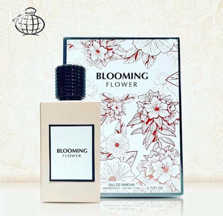 Blooming Perfume