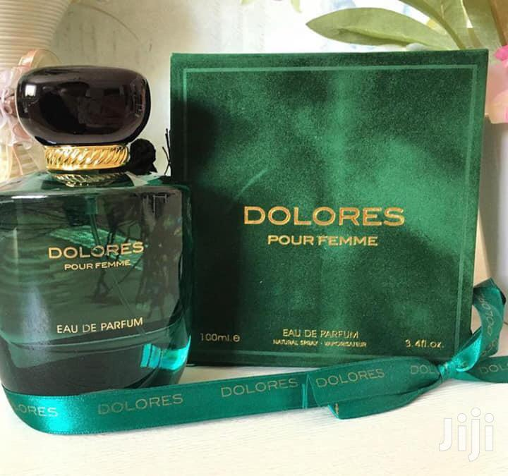 Delores Perfume