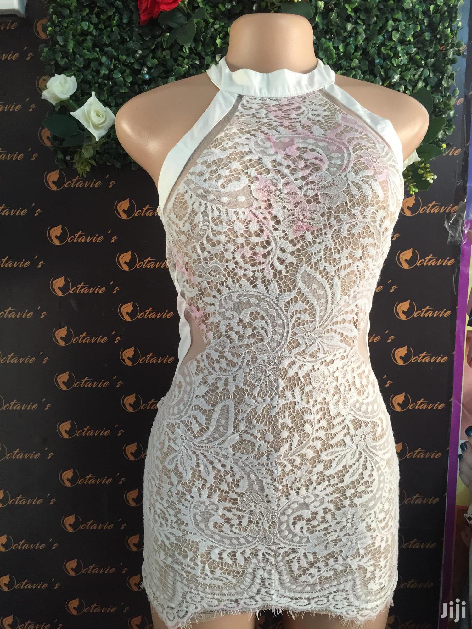Archive: Ladies Dress