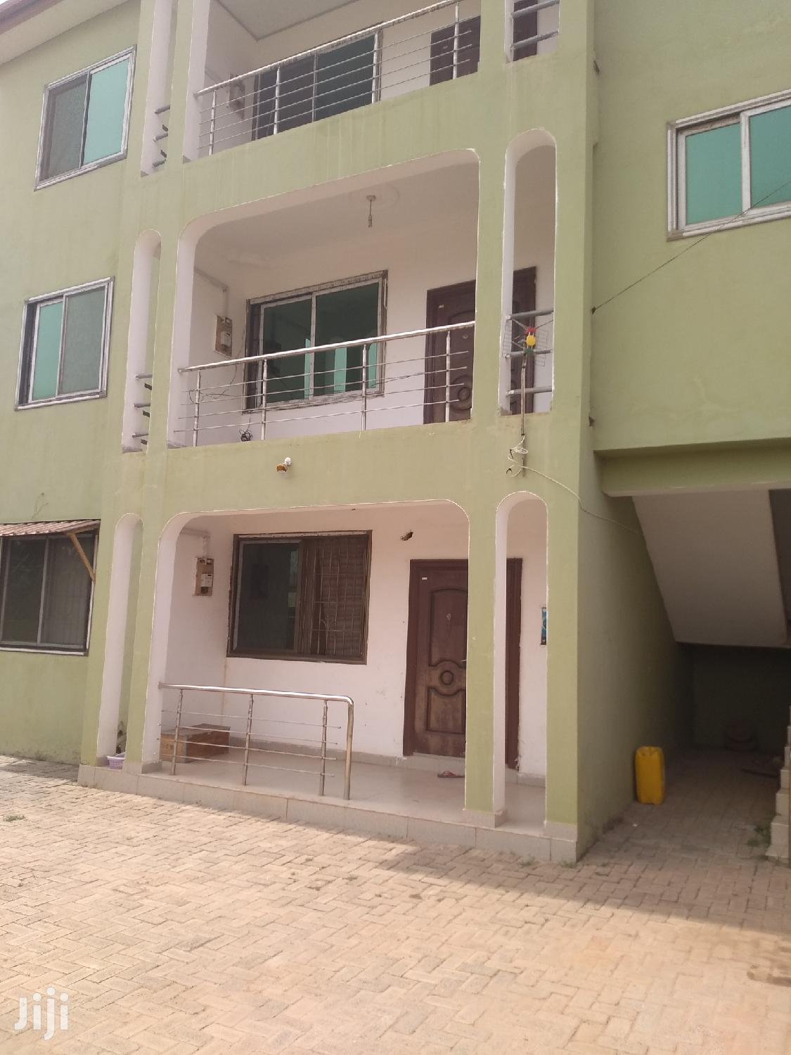Executive 3 Bedroom For Rent At Spintex