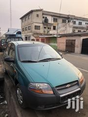 Chevrolet Kalos 2008 1.2 Green   Cars for sale in Greater Accra, Abossey Okai