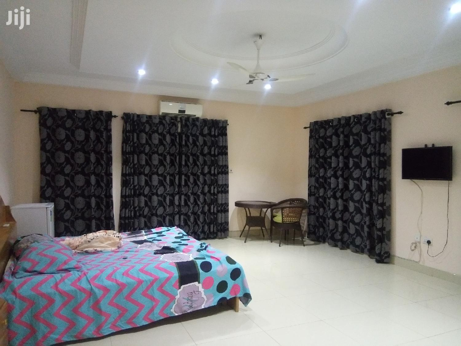 One Bedroom Studio Room Furnished Apartment | Houses & Apartments For Rent for sale in East Legon, Greater Accra, Ghana