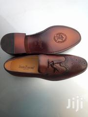 John Foster Italian Leather Shoe With Tassels   Shoes for sale in Greater Accra, Ga East Municipal