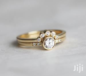 3set Wedding Ring 18K | Wedding Wear & Accessories for sale in Greater Accra, Kwashieman