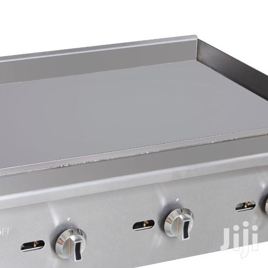 Gas Countertop Griddl | Restaurant & Catering Equipment for sale in Ga West Municipal, Greater Accra, Ghana