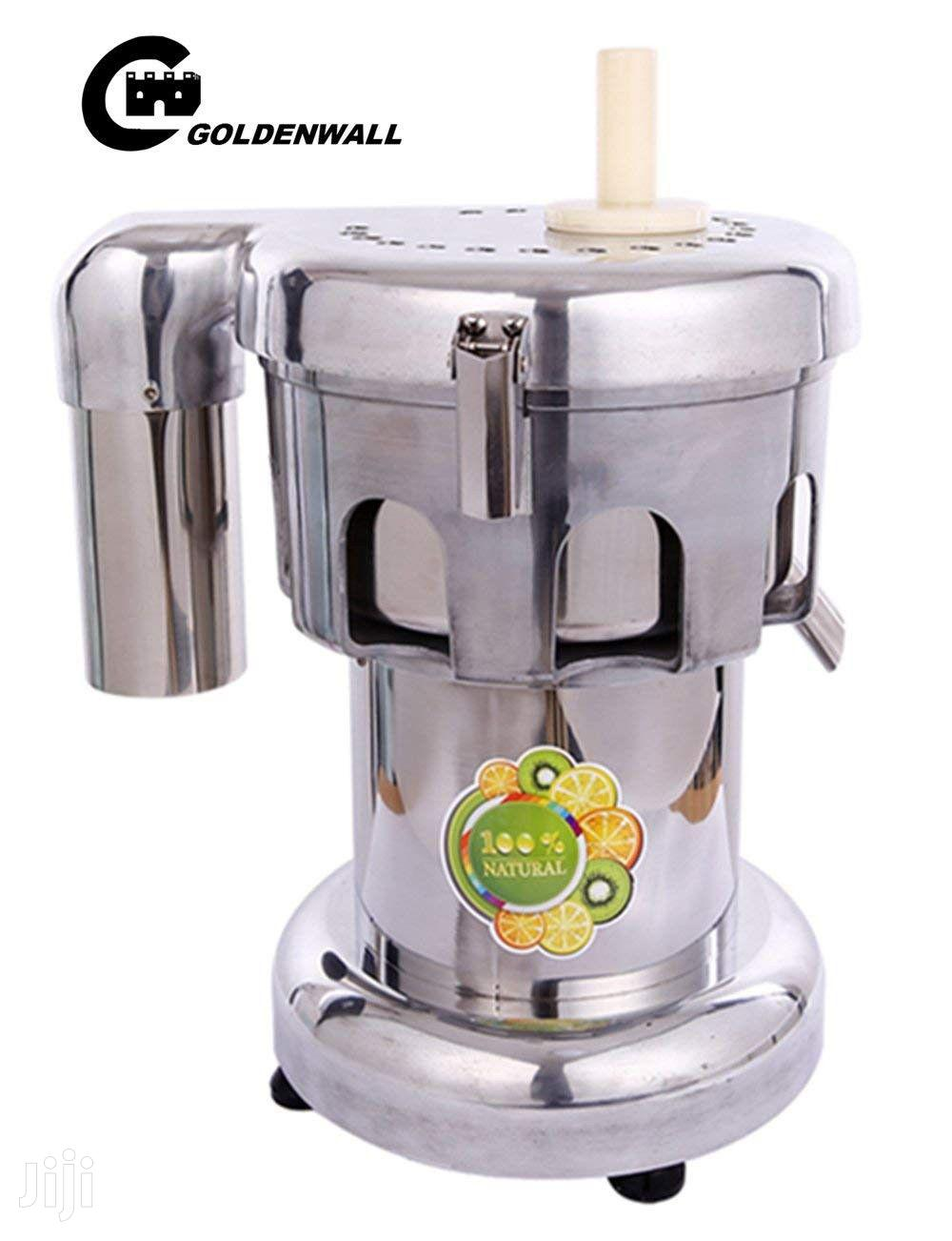 Commercial Juice Extractor Stainless Steel Juicer Juice | Restaurant & Catering Equipment for sale in Ga West Municipal, Greater Accra, Ghana