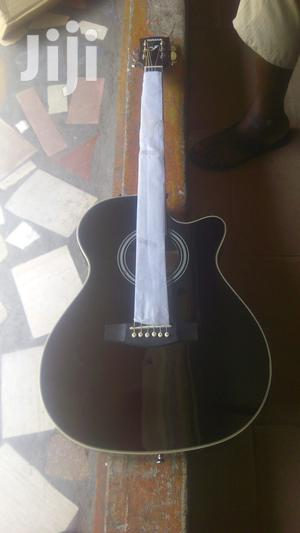 Semi Acoustic Guitar Yamaha   Musical Instruments & Gear for sale in Greater Accra, Accra Metropolitan