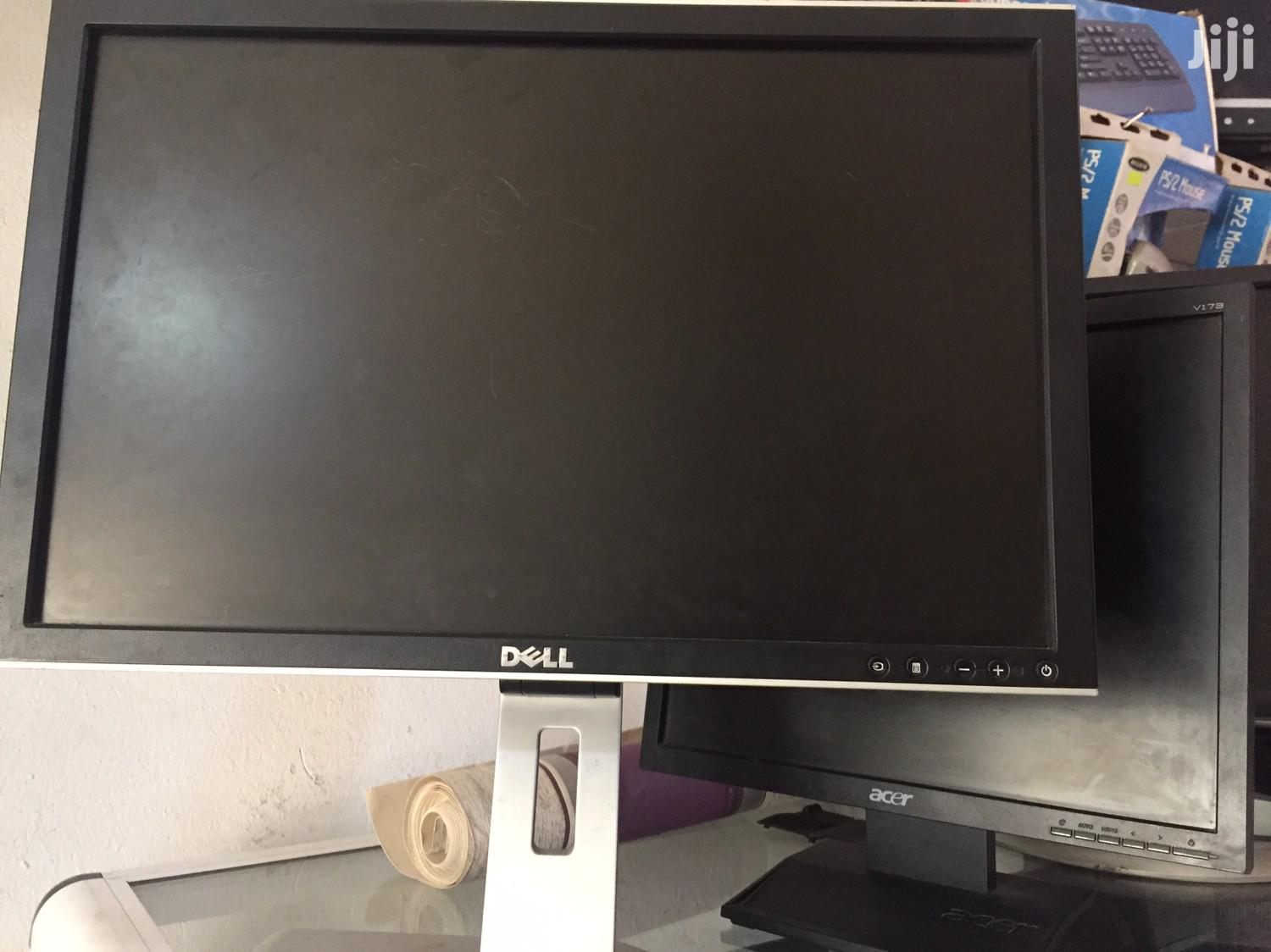 Dell 20inches Monitor