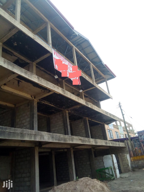 Selling Huge Office Building In Kasoa