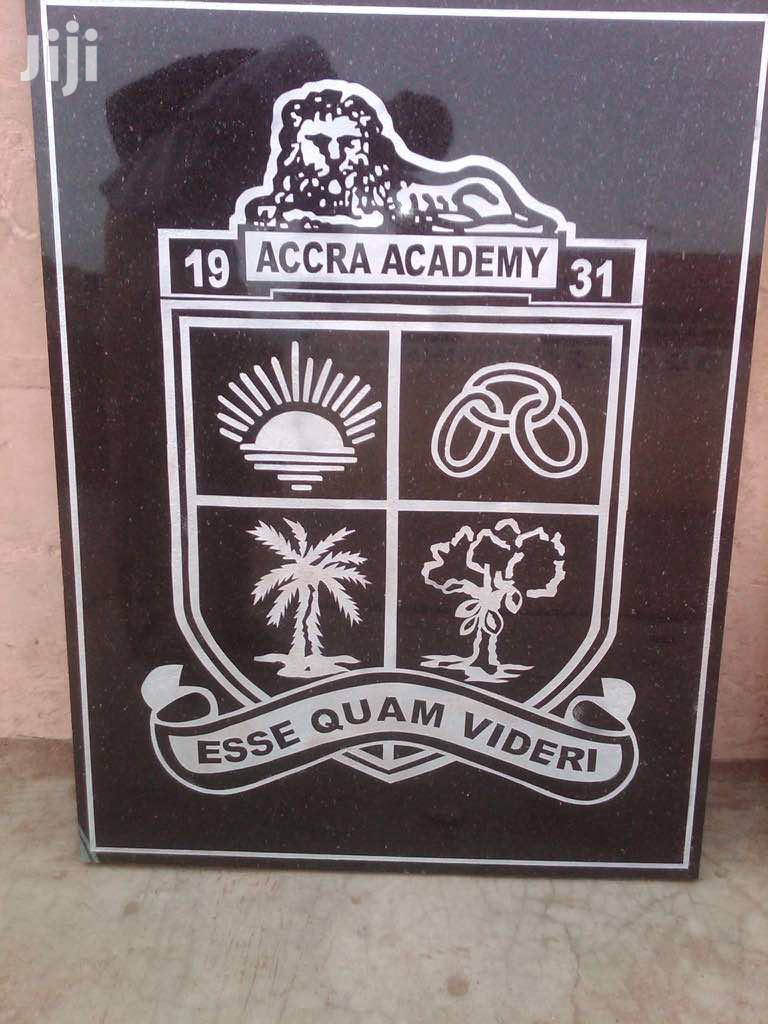 Tiles Plaques | Other Services for sale in Accra Metropolitan, Greater Accra, Ghana