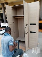 Promotion Of Wooden Wardrobe   Furniture for sale in Greater Accra, North Kaneshie