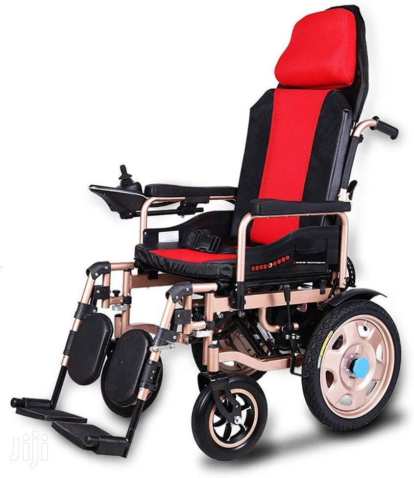 Electric Wheelchair | Medical Equipment for sale in Adenta Municipal, Greater Accra, Ghana