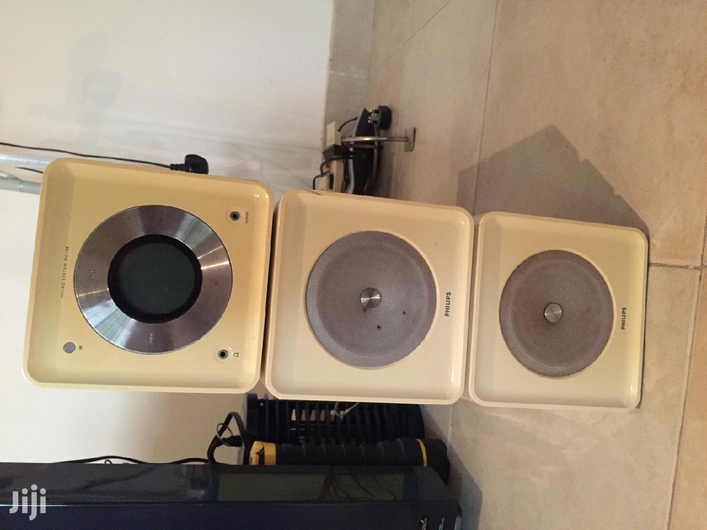 Philips Sound | Audio & Music Equipment for sale in Awutu Senya East Municipal, Central Region, Ghana