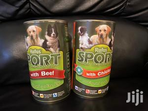 Advanced Nutrition Dog Food