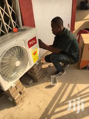 Air Conditioning Installation | Building & Trades Services for sale in Greater Accra, Osu Alata/Ashante