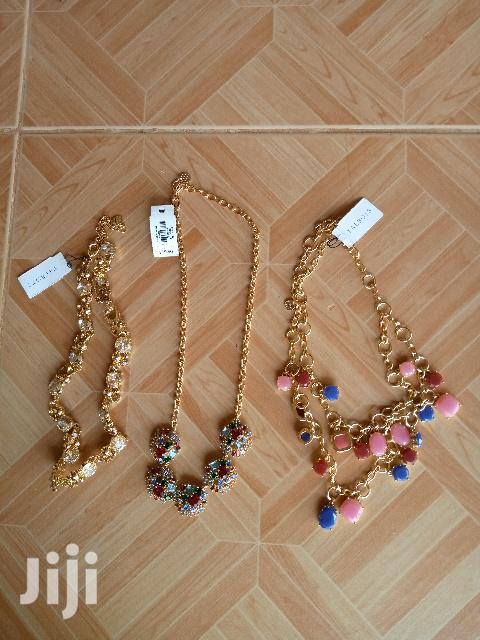 Talbot's Necklace From The USA | Jewelry for sale in Ga East Municipal, Greater Accra, Ghana