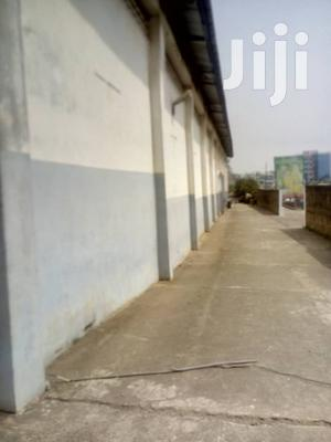 Warehouse And Office On 1.5 Acre Land On The Spintex Road Is For Sale