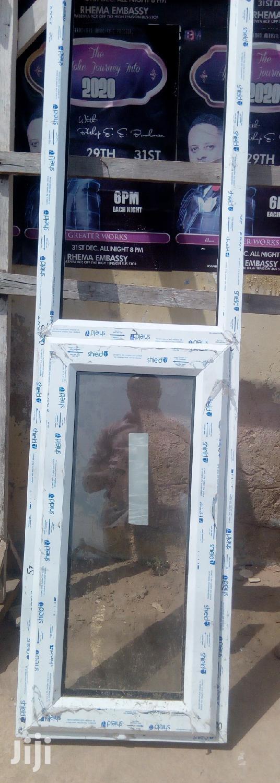 Imported Upvc Windows