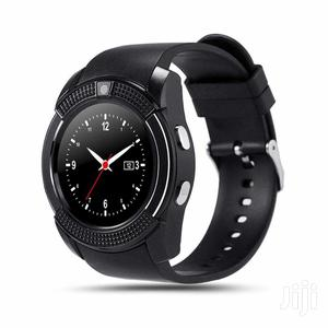 V8 Waterproof Phone Watch, Touch Screen, Bluetooth, Camera