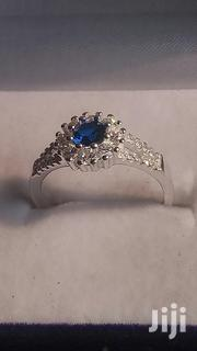Exquisite Sterling Silver Ring for Engagement. | Wedding Wear for sale in Greater Accra, Tema Metropolitan