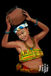 African Fine Photo Art. Digital Photo Studio Backgrounds.   Arts & Crafts for sale in Greater Accra, Achimota