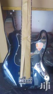 Fender Bass Guitar 5strings   Musical Instruments & Gear for sale in Greater Accra, Accra Metropolitan
