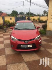 Toyota Corolla 2016 Red   Cars for sale in Greater Accra, Accra Metropolitan