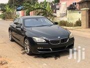 BMW 6 Series 2013 Coupe 640i Black | Cars for sale in Greater Accra, Achimota