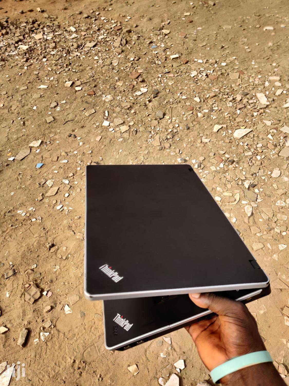 Archive: Laptop Lenovo ThinkPad Edge 15 4GB Intel Core i3 HDD 320GB