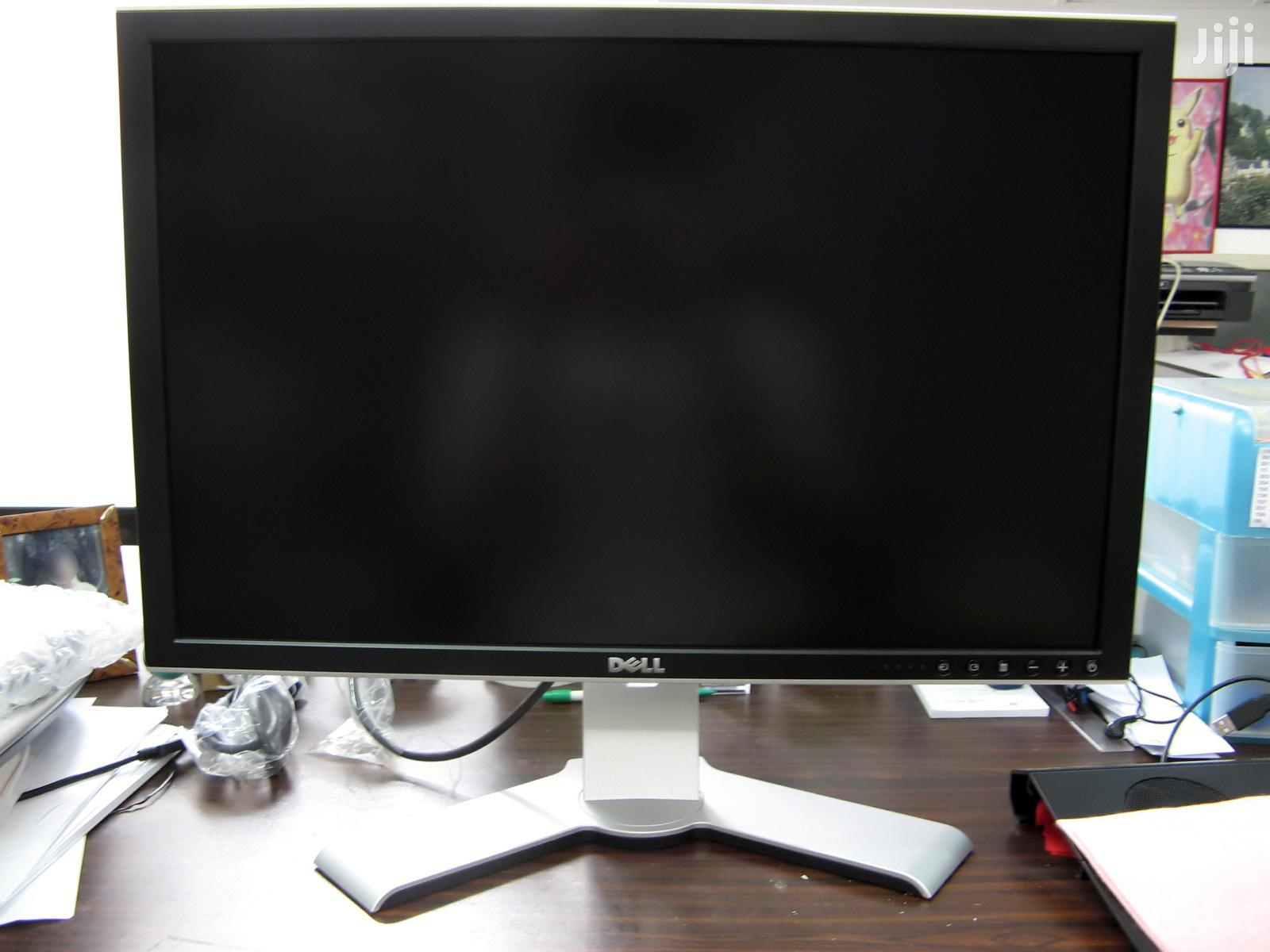 Home Used Dell Monitors 18.5 Inches Wide