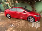 New Hyundai Elantra 2017 Red | Cars for sale in Greater Accra, Tesano
