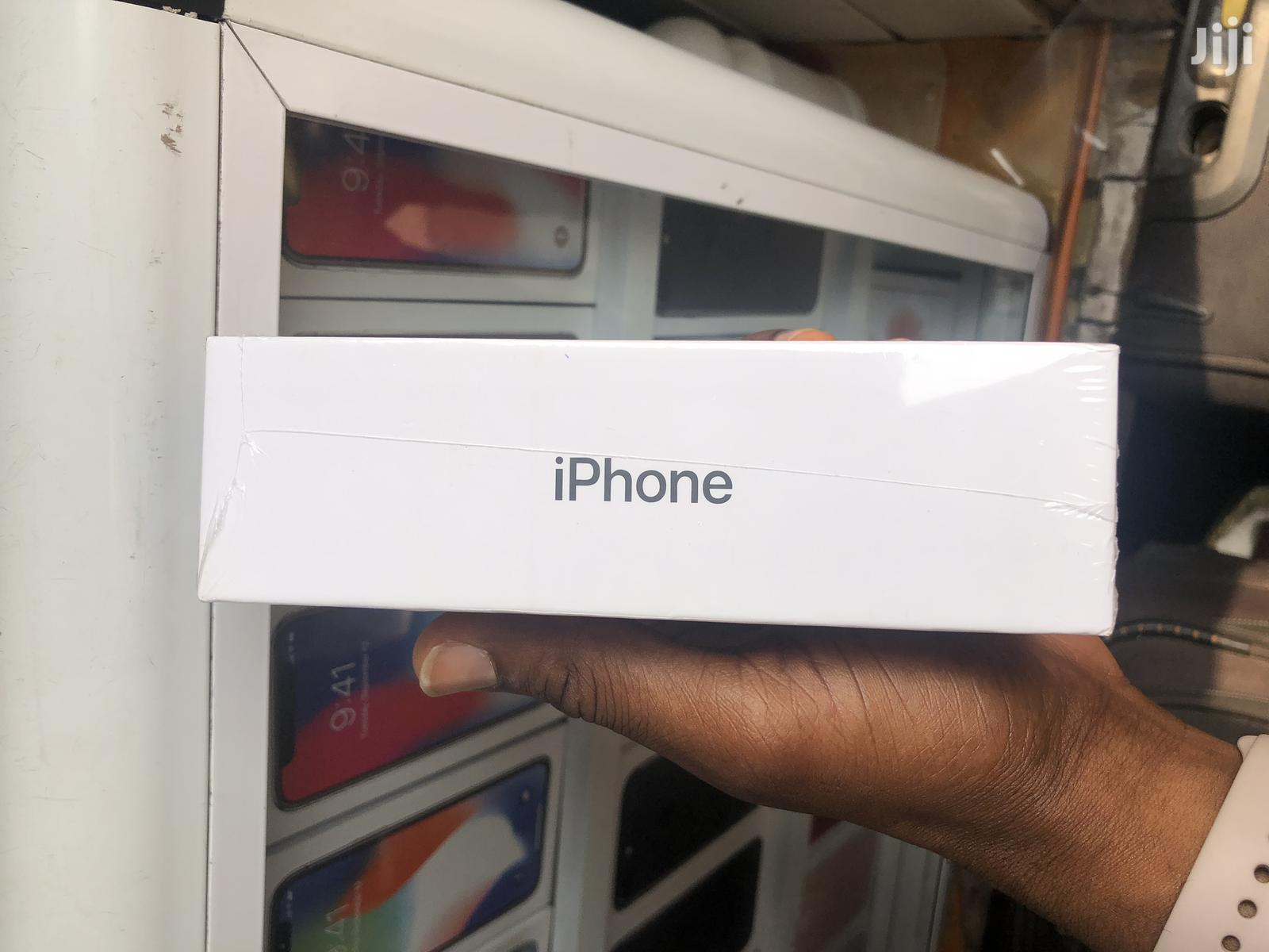 New Apple iPhone X 256 GB   Mobile Phones for sale in Lartebiokorshie, Greater Accra, Ghana
