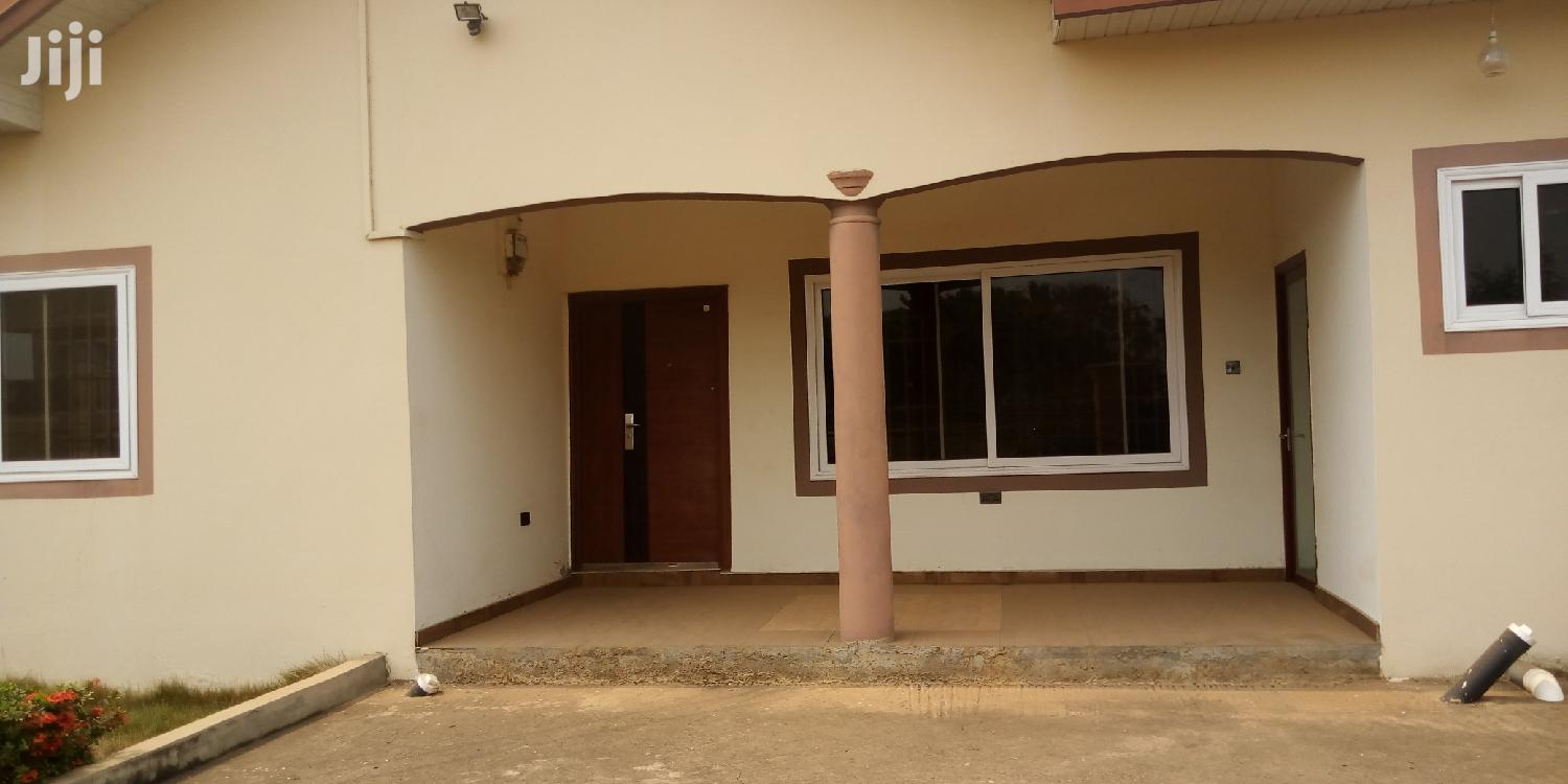 Executive 3 Bedrooms House For Sale At Adenta Near Pentecost Junction