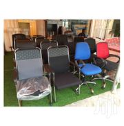 Office Mesh Chair   Furniture for sale in Greater Accra, Adabraka