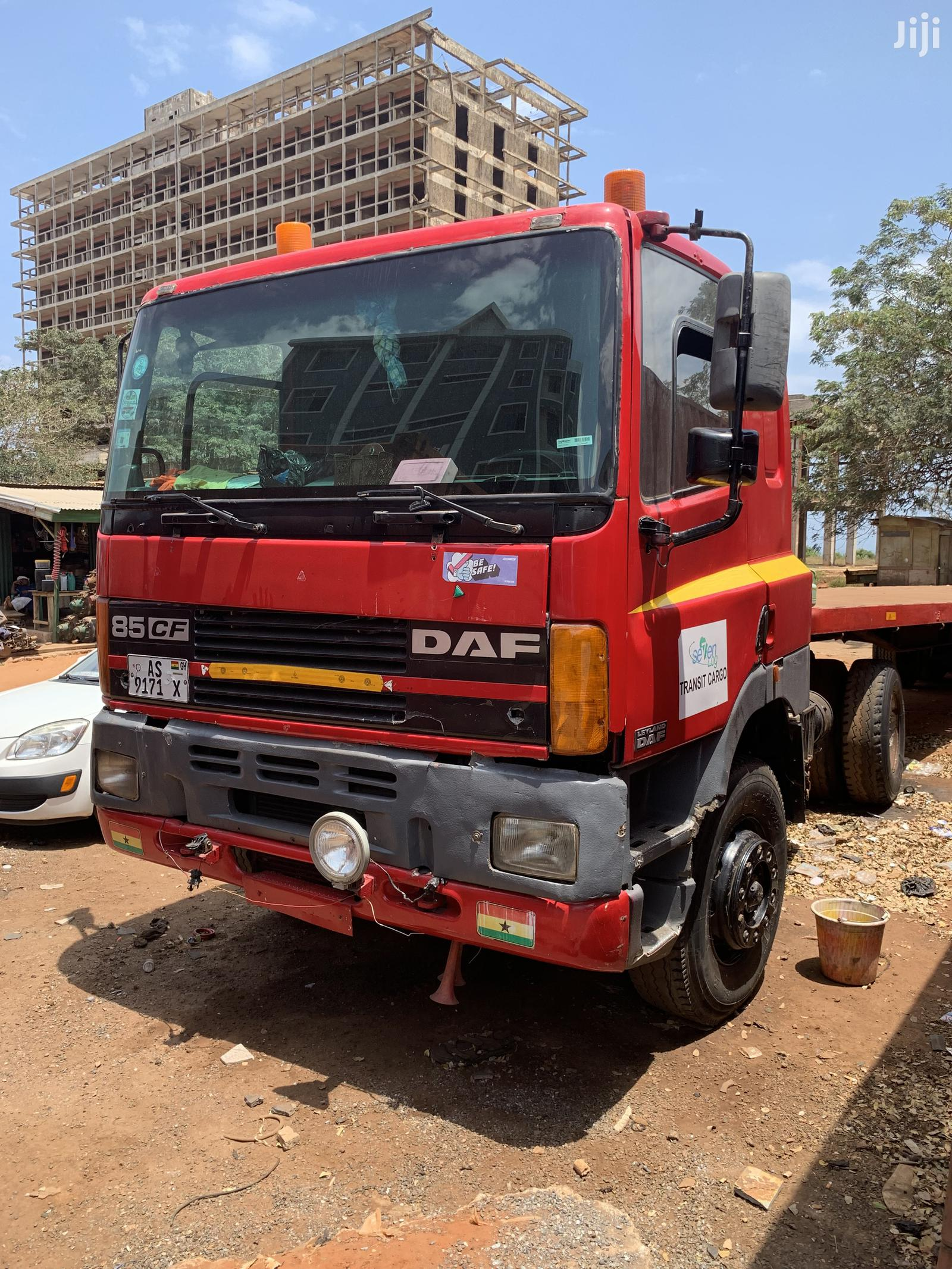 Archive: DAF 85 CF for Sale